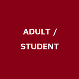 Adult/Student Lessons