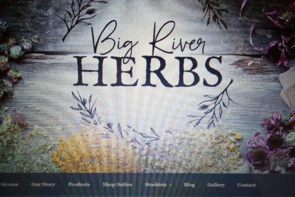 BigRiverHerbs.com.au